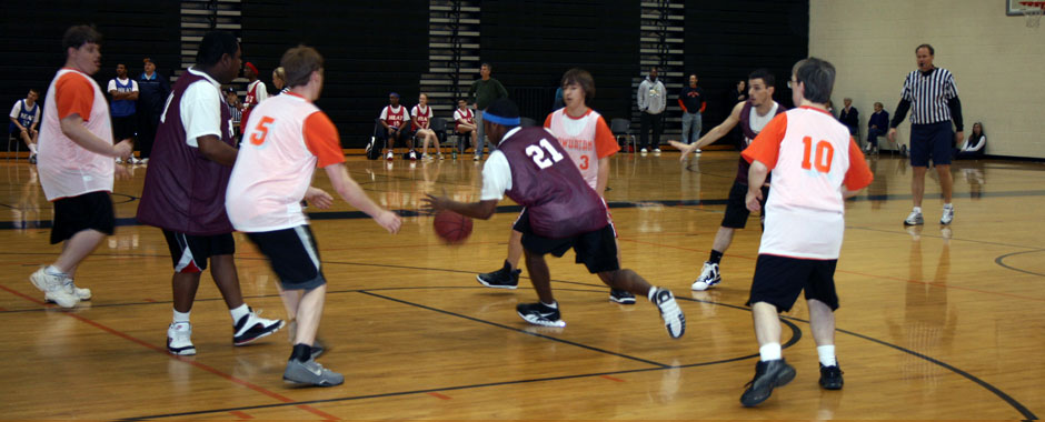 Powhatan Basketball Tournament