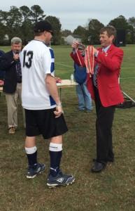 2015-Fall-Games-Soccer-Silver-Medal-Travis-Hunter