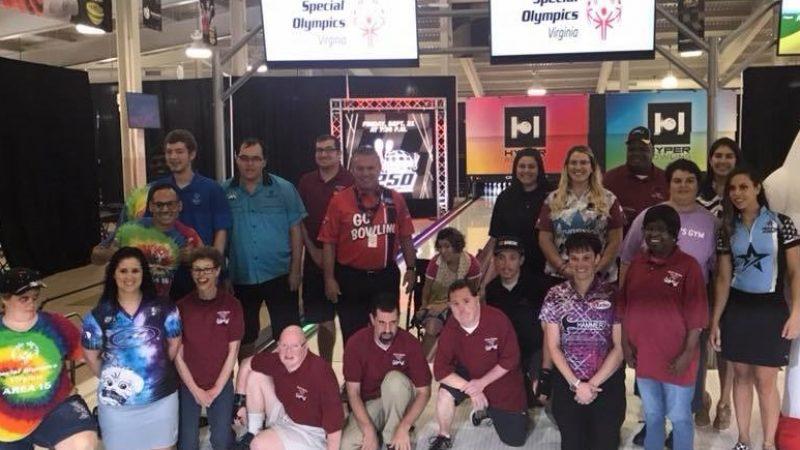 Area 6 – Special Olympics Virginia
